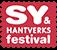 Sy- & Hantverksfestivalen Logo