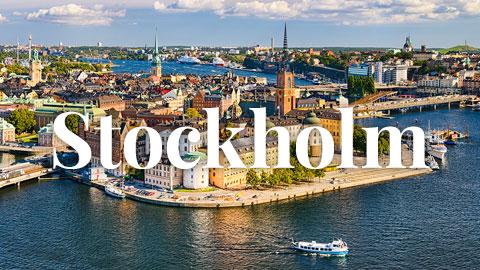 Besök mässan i Stockholm