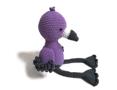 Tävla med Crochet by Kim