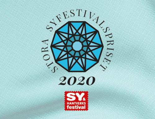 Stora Syfestivalspriset 2020