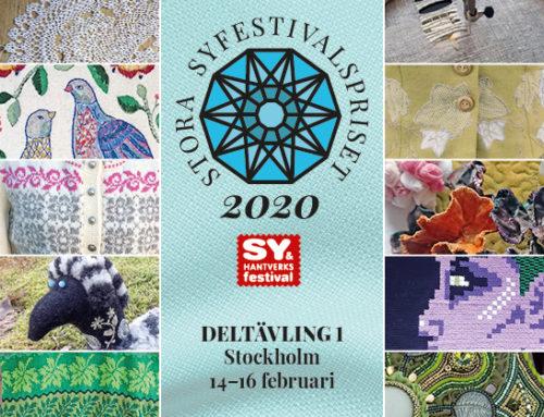 Stora Syfestivalspriset deltävling 1